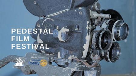 Pedestal Film Festival