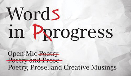 WordsinProgress