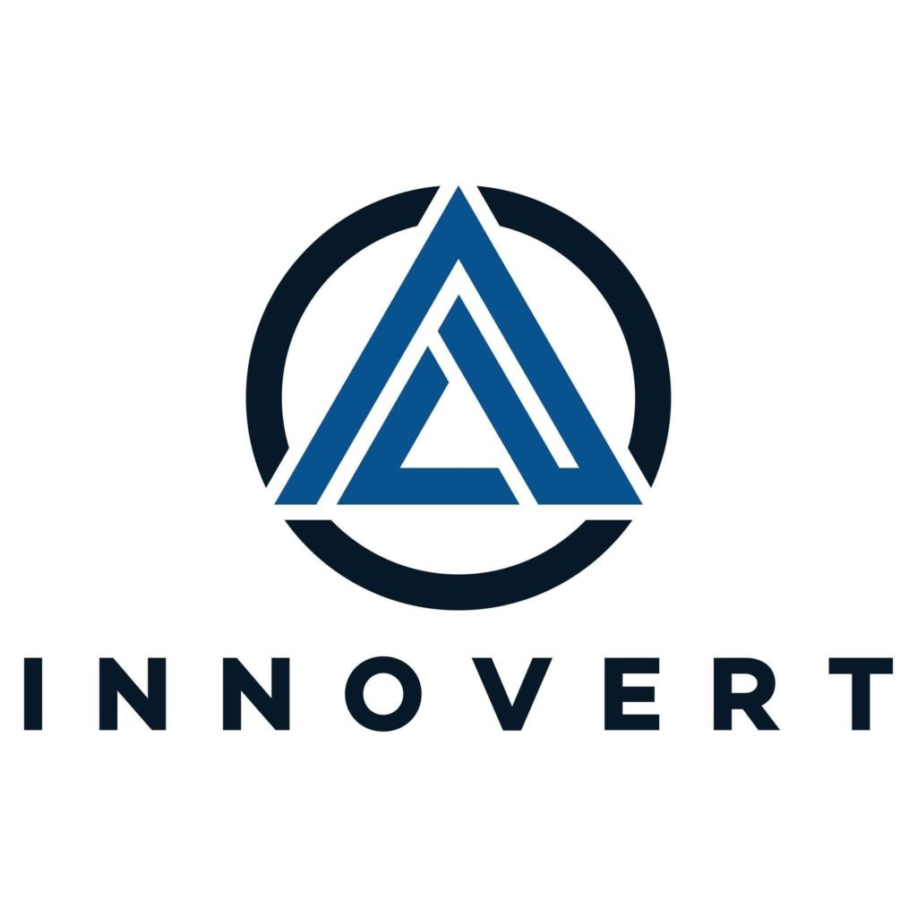 innovert logo