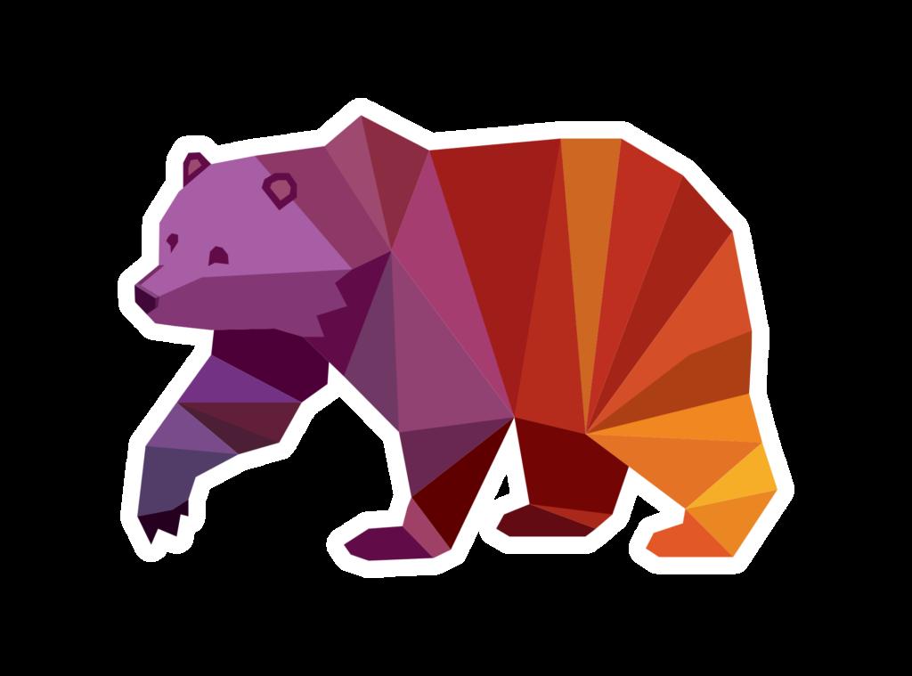 wildland-bear-outlined