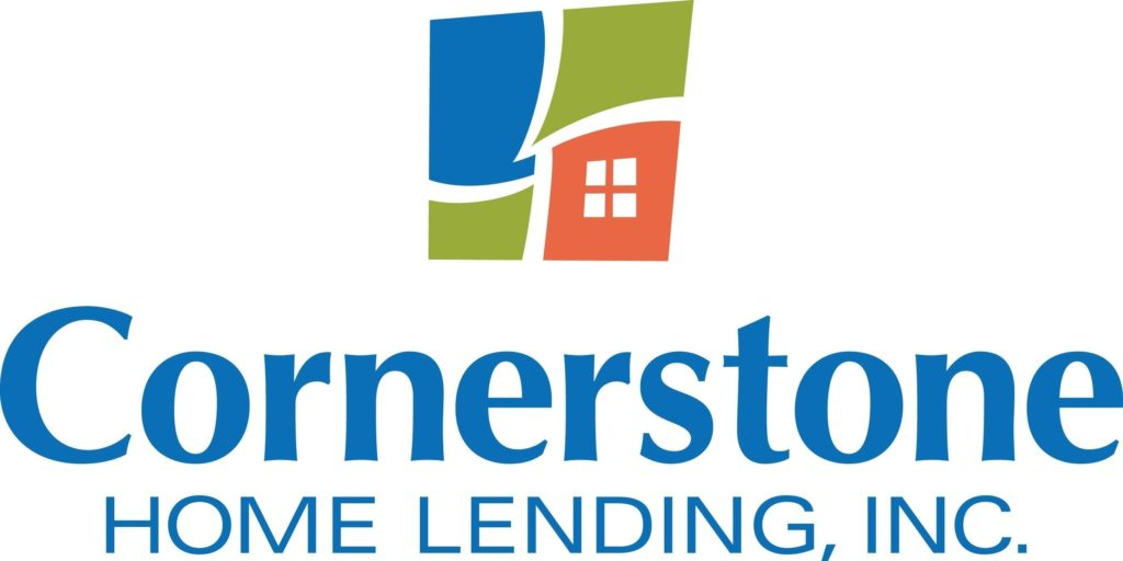 CornerstoneHomeLending_Inc Logo